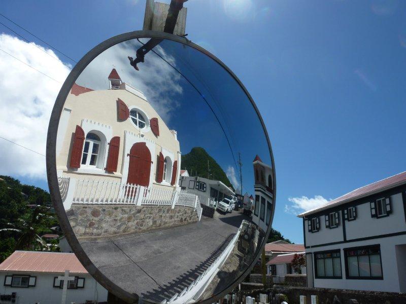 Piece of Art, Saba