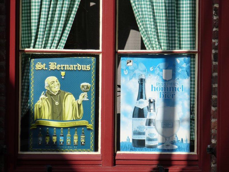 Pub Window