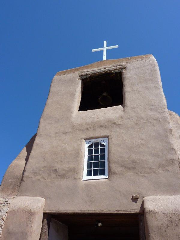 San Miguel Mission, Santa Fe