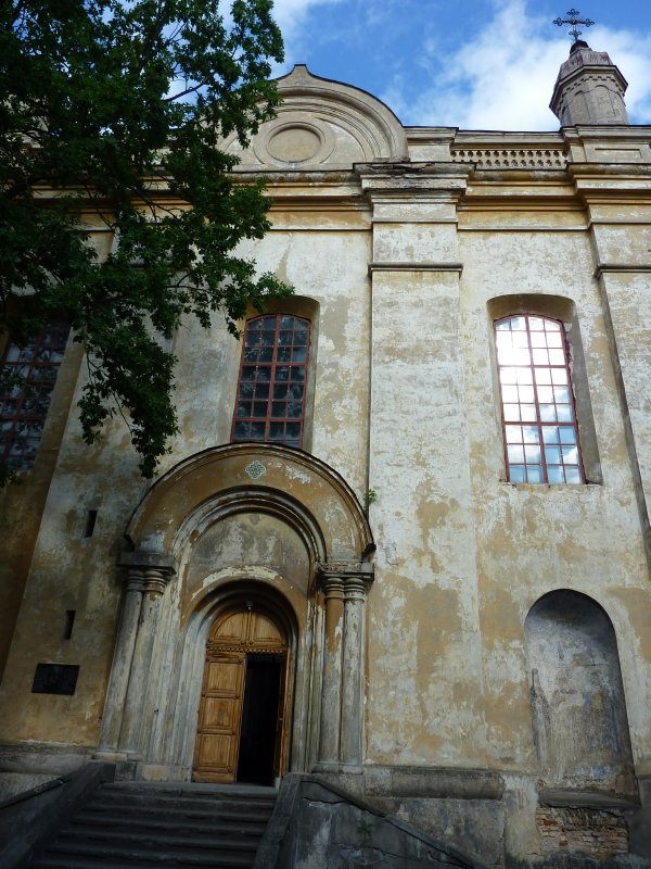 Holy Trinity Church, Vilnius