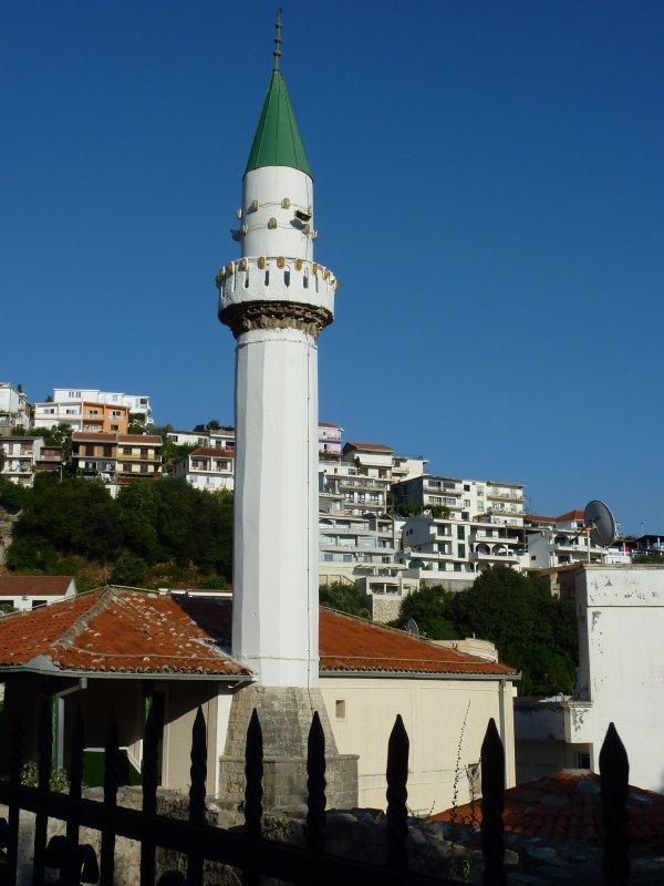 Mosque of Ulcinj