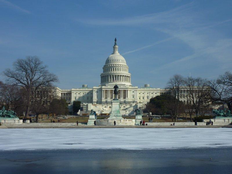 Washington, D.C. Capitol