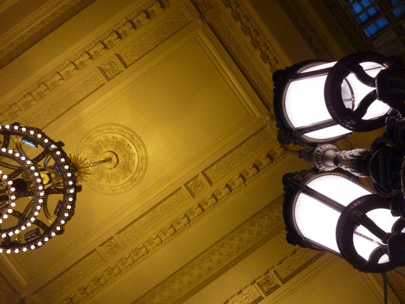 Grand Central Terminal NY