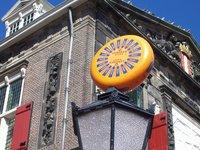 Cheese city Gouda