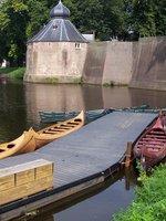 Fortification in Breda