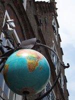 Travellerspoint meeting pub in Breda!