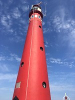 Lighthouse, Schiermonnikoog
