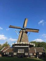 Windmill, Utrecht