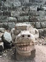 Copán Maya Site