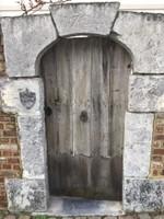 Old Door, Tongeren