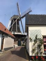 Hattem Windmill