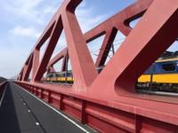 Hanzeboog Bridge
