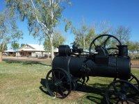 Boulia, Outback Queensland