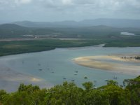 Endeavour River, Cooktown