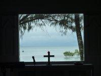 St. Mary's by the Sea church, Port Douglas