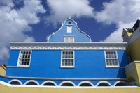 Dutch colonial architecture, Willemstad
