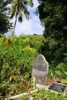 John Adams' Grave