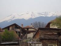 Bansko Mountains