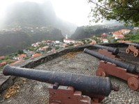 Fortress of Faial
