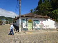 Apaneca along the Ruta de las Flores