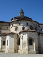 Abbaye de Souillac