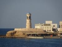 Al Ayjah Lighthouse