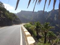 Mountain Road, Tenerife