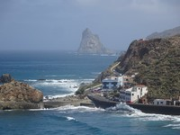 North Coast, Tenerife