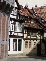 Historic Quedlinburg