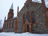 Viljandi Cathedral