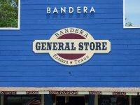 General store, Bandera, Texas