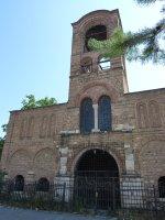 Church of Our Lady of Ljeviš, Prizren