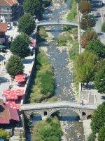 Prizren's Bridges