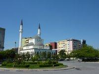 Central Square, Shkodra