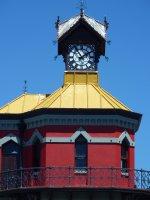 Clock Tower at V&A Waterfront