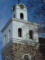 Church of Rauma