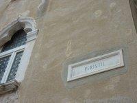Peristil, Split
