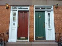 West Village Doors