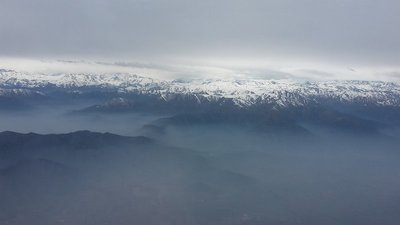 Andes Mountains (1)