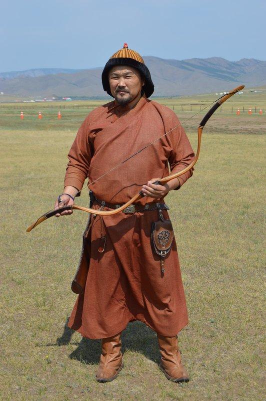 Archery (10)