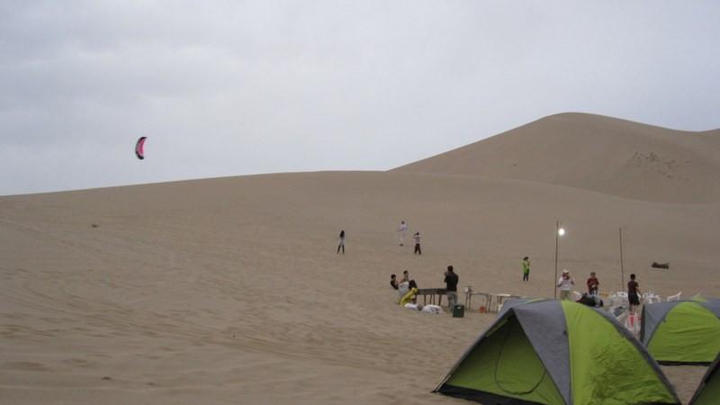 Dunhuang, Gansu, China - 10-6-2014 14-02-56
