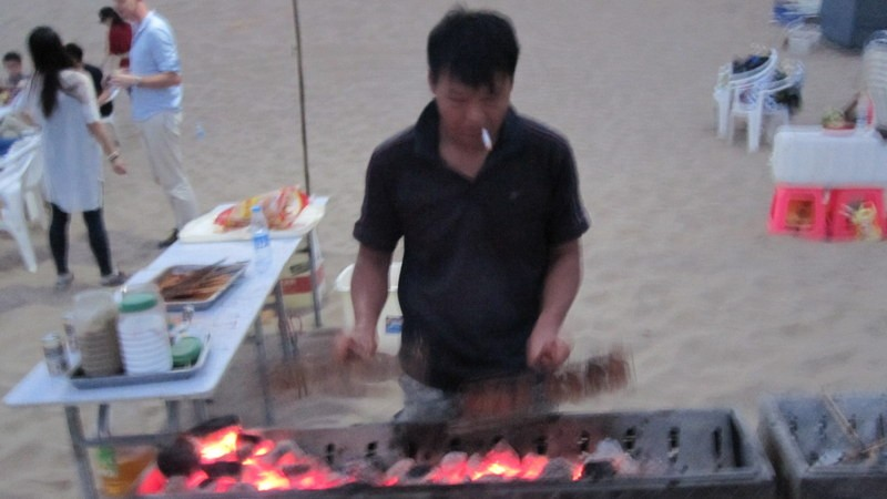 Dunhuang, Gansu, China - 10-6-2014 14-27-21