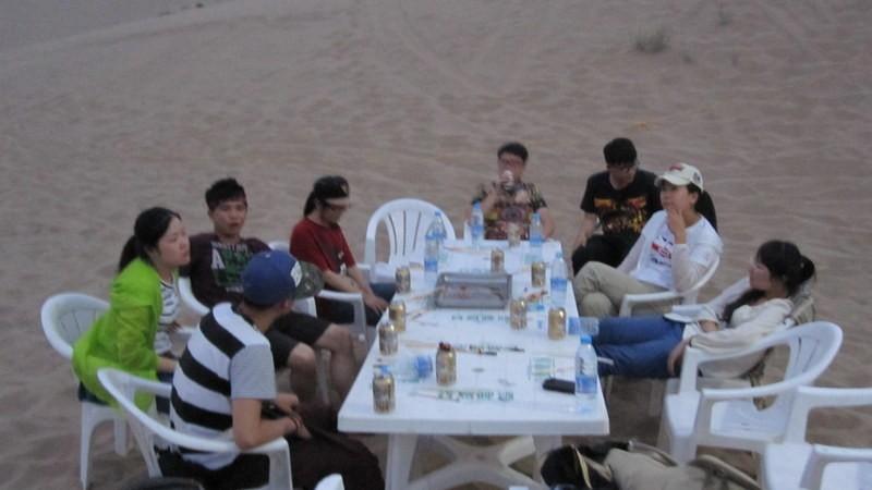 Dunhuang, Gansu, China - 10-6-2014 14-27-29