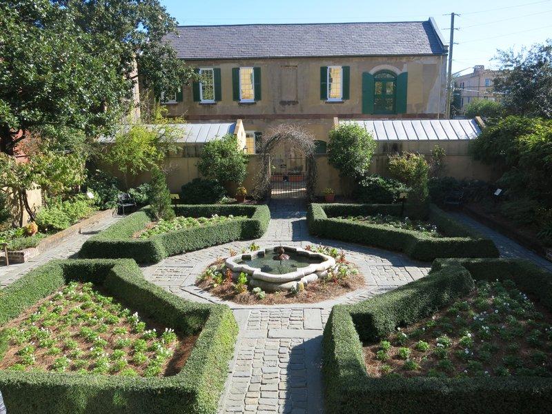 Owens-Thomas house, Savannah