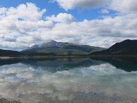 Mucho Lake