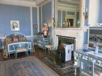 Lady Mary's bedroom, Casa Loma
