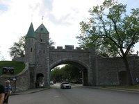 Walls of Quebec