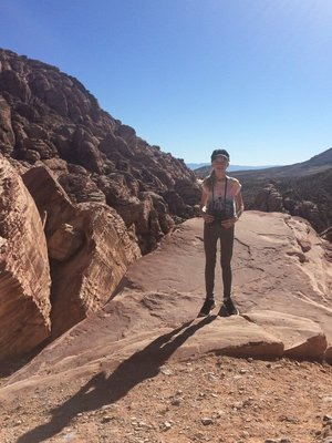 20150201 Red Rock Canyon (3)