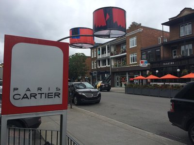 Cartier Street