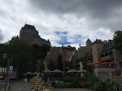 Chateau Frontenac 2